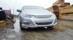 Фара. Honda Insight, ZE2