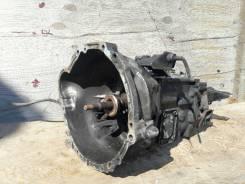 МКПП. Nissan Atlas, F23 Двигатель TD27