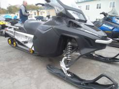 BRP Ski-Doo Expedition TUV 600 H.O. SDI. исправен, есть птс, без пробега