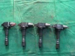 Катушка зажигания. Mazda: Axela, Mazda2, Training Car, Demio, Verisa Двигатель ZJVE