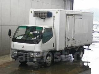 Mitsubishi Canter. 2000 Рефрежиратор во Владивостоке, 4 600 куб. см., 3 000 кг. Под заказ