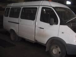 ГАЗ 32213. Продается автобус ГАЗ-32213, 2 285 куб. см., 13 мест
