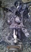 Привод. Nissan X-Trail, NT31, TNT31 Двигатель MR20