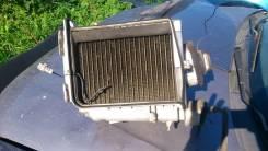 Радиатор отопителя. Toyota Crown, JZS141