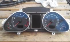 Панель приборов. Audi Q7, 4LB Двигатель BAR