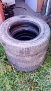 Dunlop Grandtrek AT2. Грязь AT, износ: 60%, 4 шт