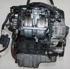 Двигатель. Opel Astra Opel Signum Opel Meriva Двигатель Z18XE