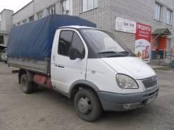 ГАЗ 3302. Продам Газель, 2 285куб. см., 1 500кг., 4x2