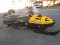 BRP Ski-Doo Skandic WT LC 600. исправен, есть птс, без пробега