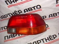 Стоп-сигнал. Toyota Corolla, AE114, CE114, CE110, AE110, AE111