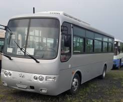Hyundai Aero Town. Новый автобус Hyundai Aerotown, 5 899 куб. см., 25 мест