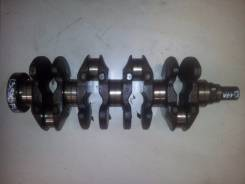 Коленвал. Honda: Civic Ferio, Civic, Stream, Edix, FR-V Двигатели: D17A, D17A2, D17A8, D17Z1, D17A9, D17A5, D17Z4, D17Z5, MG217, MG317, MG117