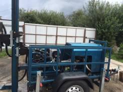 Гидробур G-5, 2015. Продается Буровая установка, 1 600 куб. см., 750 кг.