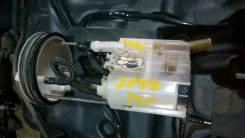Корпус топливного насоса. Nissan Teana, J32, J32R Двигатель QR25DE