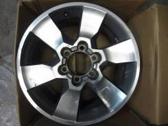 Toyota. 7.0x15, 6x139.70, ЦО 1,0мм.