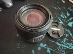 Продам объектив Tamron AF18-200 F3.5-6.3 for Canon. Для Canon, диаметр фильтра 62 мм