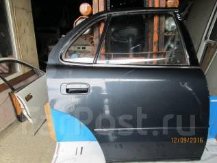 Дверь боковая. Toyota Camry, CV30