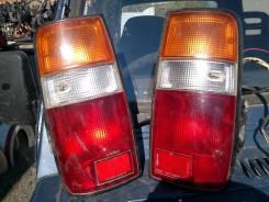 Стоп-сигнал. Toyota Land Cruiser, FZJ80, FZJ80G, FZJ80J, HDJ80, HDJ81, HDJ81V, HZJ80, HZJ81, HZJ81V Двигатели: 1FZF, 1FZFE, 1HDFT, 1HDFTE, 1HDT, 1HZ...