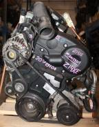 Двигатель. Opel Astra Opel Corsa Двигатель Z14XEP