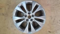 Hyundai. 7.5x18, 5x114.30, ЦО 1,0мм.