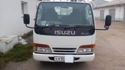Isuzu Elf. Продается грузовик Isuzu ELF, 4 334 куб. см., 2 200 кг.