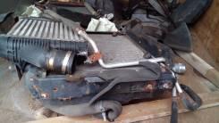 Радиатор охлаждения двигателя. Nissan Atlas, SZ5F24 Двигатель ZD30DDTI