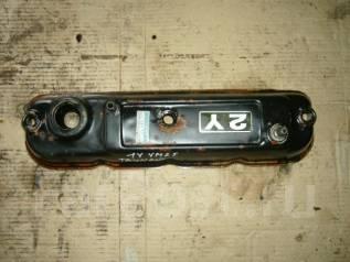 Крышка головки блока цилиндров. Toyota Town Ace, YR25V Двигатель 2Y