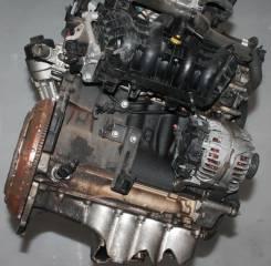 Двигатель. Opel Corsa Двигатель Z12XEP