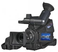 Panasonic NV-MD10000. 20 и более Мп, с объективом