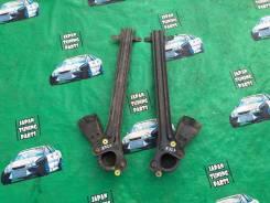 Крепление балки подвески. Toyota Verossa, JZX110 Toyota Altezza, SXE10 Toyota Mark II, JZX110