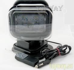 Фароискатель с дистанционным управлением, светодиодный, 12 вольт 50Вт