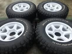 Bridgestone. 8.0x16, 6x139.70, ET0