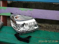 Фара. Honda Life, JC2