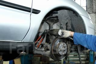 Автосервис . ремонт ходовой части авто. автоэлектрик