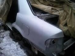 Крыло кузова Toyota Corolla