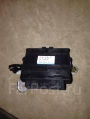 Блок управления акпп, cvt. Mitsubishi Outlander, CW5W Двигатель 4B12
