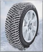 Goodyear UltraGrip Ice Arctic. Зимние, шипованные, 2016 год, без износа, 1 шт. Под заказ