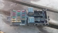 Блок предохранителей салона. Mitsubishi Eterna, E57A, E52A, E77A, E72A, E54A, E53A, E74A Mitsubishi Emeraude, E57A, E74A, E52A, E72A, E77A, E54A, E53A...