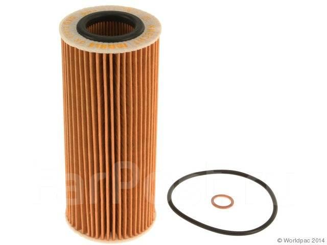 фильтр масляный bmw x3 3.0d