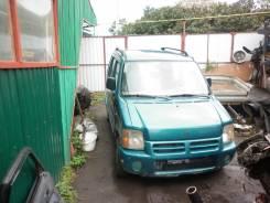 Suzuki Wagon R. K10A