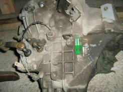 Механическая коробка переключения передач. Lifan Solano