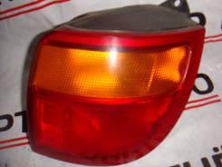 Стоп сигнал Toyota Caldina, ET196, ST195; 2123, правый задний