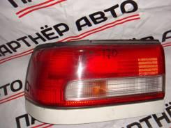 Стоп сигнал Toyota Corona, AT170; 20264, левый задний