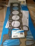 Прокладка головки блока цилиндров. BMW 5-Series, E39 BMW 7-Series, E38 Двигатель M52