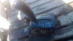 Селектор кпп. Mitsubishi Galant, E53A Двигатель 6A11