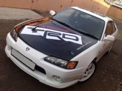 Накладка декоративная. Toyota Sprinter Trueno, AE111. Под заказ