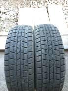 2шт 195/65 R15 Dunlop + диски 4*114.3 Япония!. x15 4x114.30