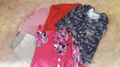 Комплекты одежды. 52, 54, 56
