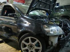 Крыло. Toyota Vitz. Под заказ