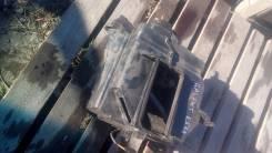 Корпус радиатора отопителя. Mitsubishi Eterna, E57A, E52A, E64A, E77A, E72A, E54A, E53A, E74A, E84A Mitsubishi Emeraude, E57A, E84A, E74A, E52A, E72A...